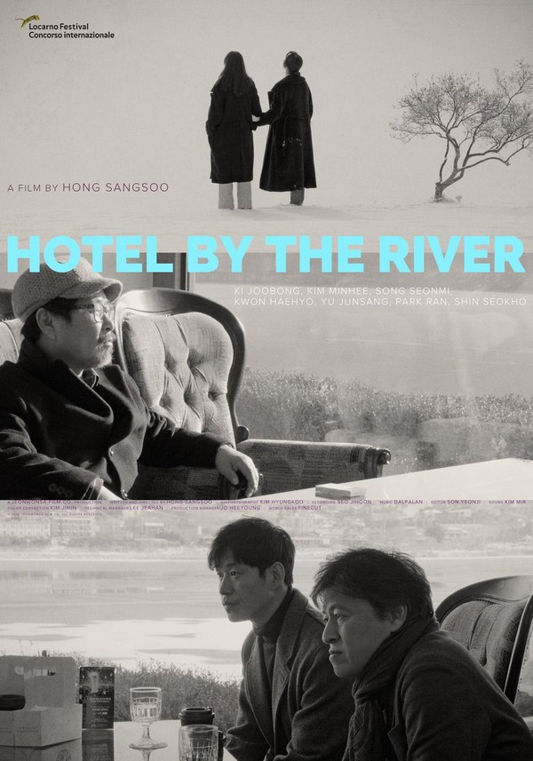 'Hotel by the River'