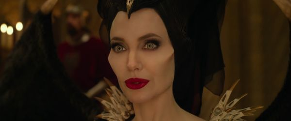 Phần 2 Maleficent của Angelina Jolie tung trailer.